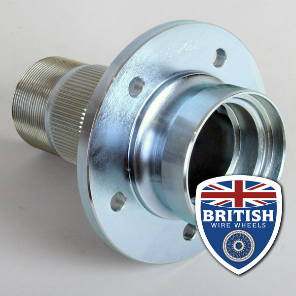 Austin Healey 3000 Splined Hub