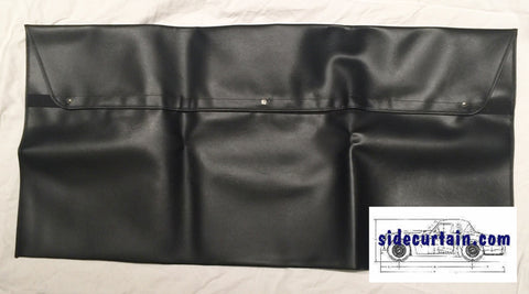 SideCurtain.com Convertible Top Storage Bag