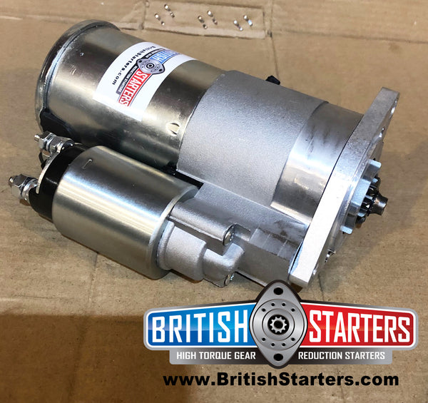Lotus Esprit v8 High Torque Gear Reduction Starter