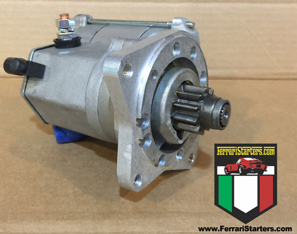 Ferrari 212 High Torque Gear Reduction Starter