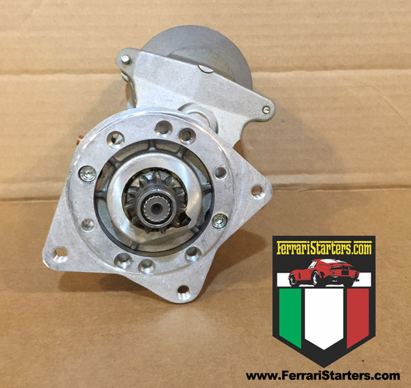 Ferrari 400 400i High Torque Gear Reduction Starter