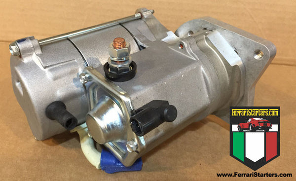 Ferrari Mondial High Torque Gear Reduction Denso Starter
