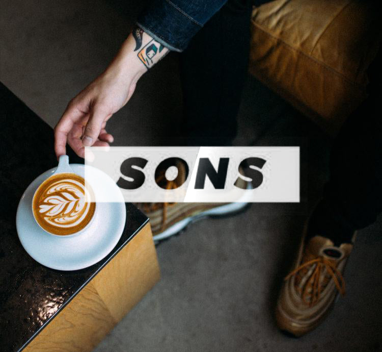 Sons of Liberty Coffee