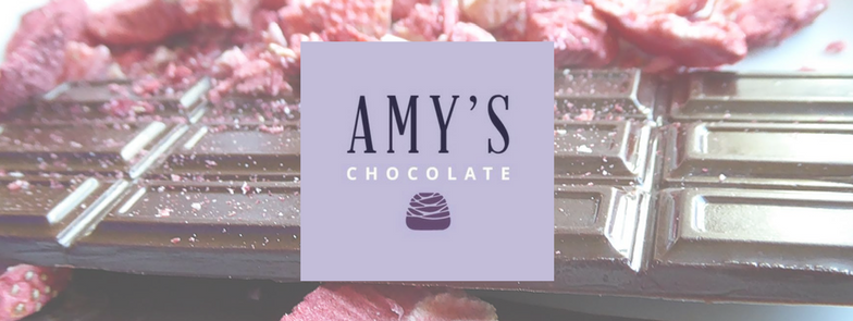 Amy's Chocolate, ROCK Farmes Market, Chocolate, Organic, Caco, Natural