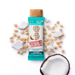 Perfect Bar - Coconut Peanut Butter