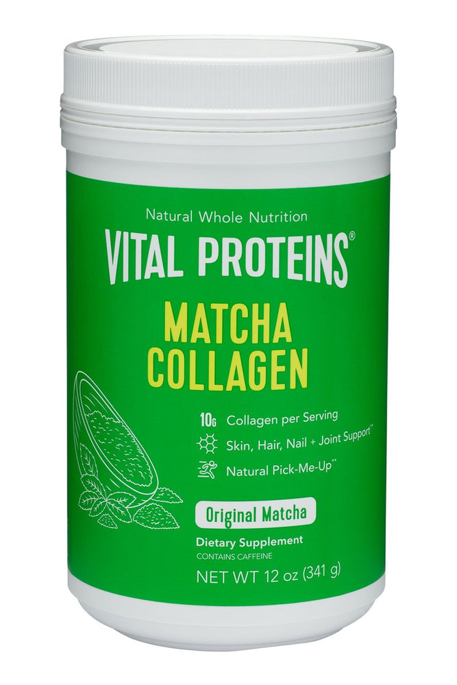 Matcha Collagen