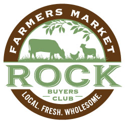 ROCK Farmers Market Buyers Club