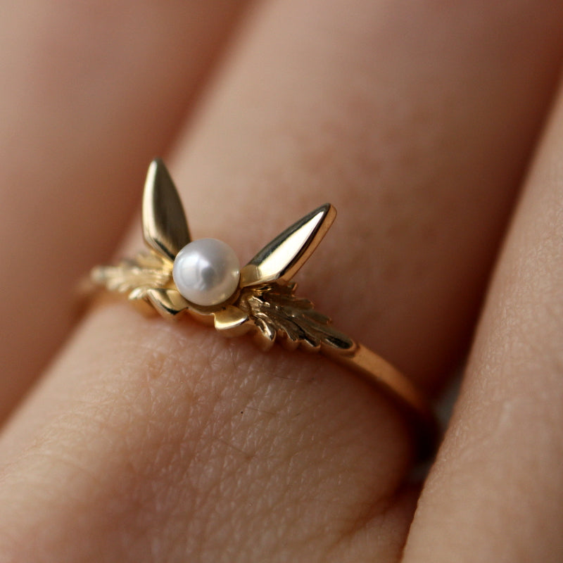 Fairy Companion Ring