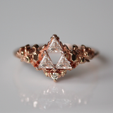 Goddesses' Relic Ring