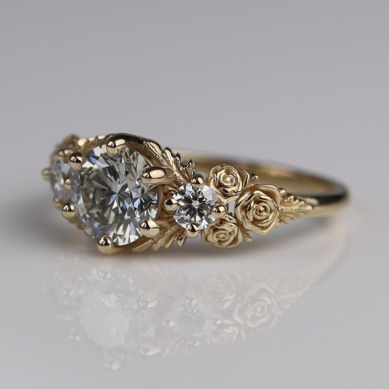 Golden Garden Ring
