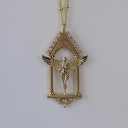 Resurrection Necklace