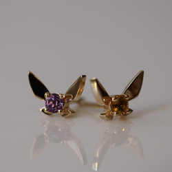 Tattletale Fairy Studs