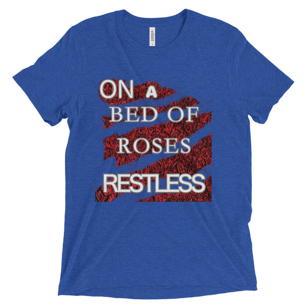 A BED OF ROSES RESTLESS Short sleeve t-shirt