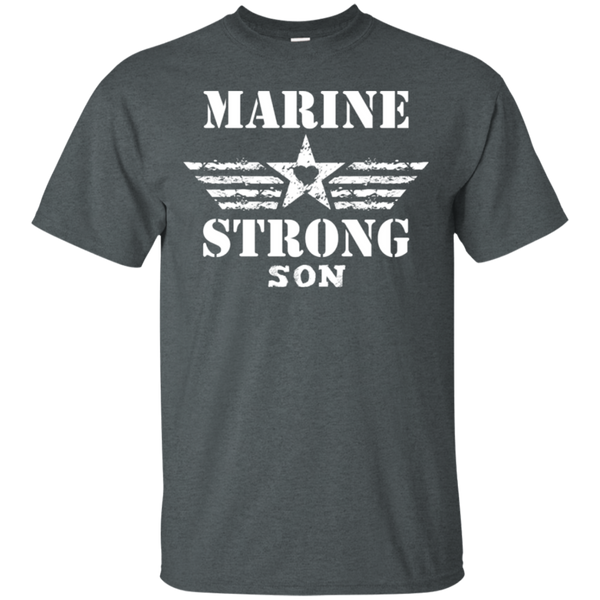 Marine Strong Son