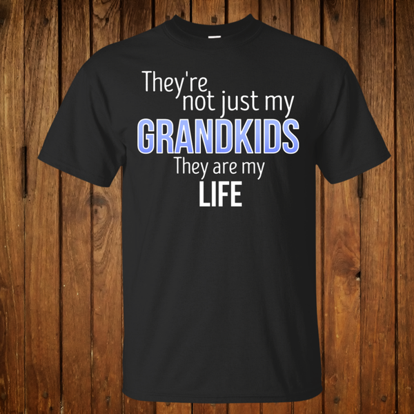 Not Just My Grandkids