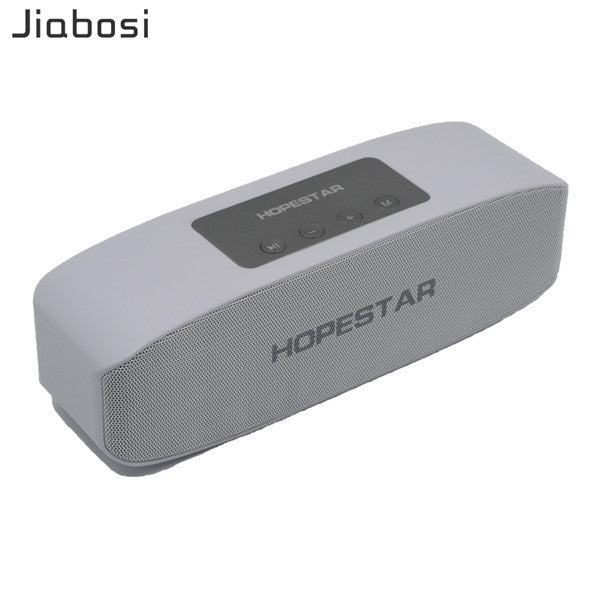 Wireless Bluetooth Outdoor Speaker 8W Deep Bass Sound With Power Bank And Subwoofer For Use With PC Iphone Android