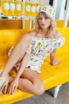 Babylon's Garden - Playsuit