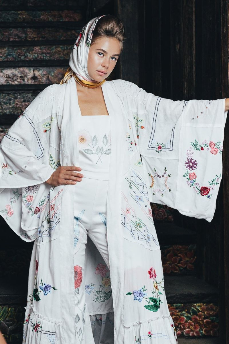Dream In Colour - Kimono