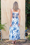 Indigo's Garden - Primrose Day Dress