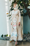 Fillyboo - Mirror Mirror - Embroidered maxi dress/duster