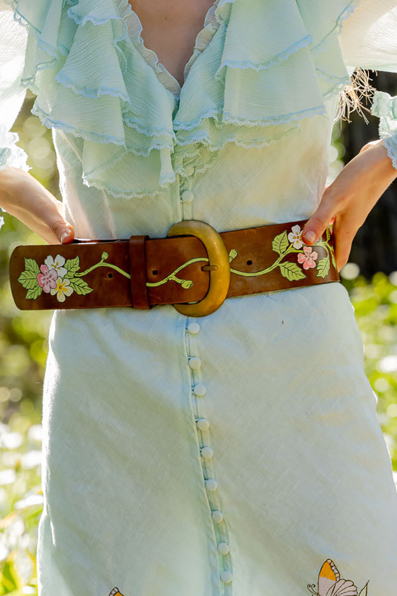 Sweet Pea - Belt