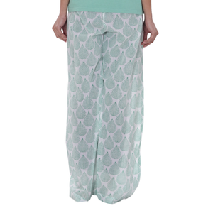 Kavita Poetry in Motion - Long lounge pants (pyjama bottoms)