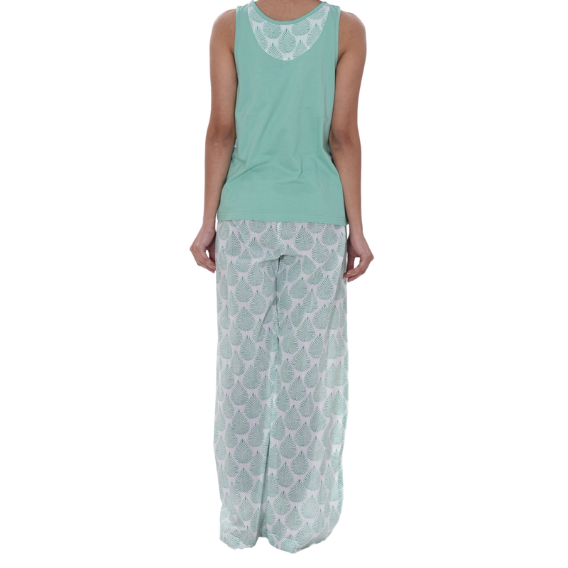 Kavita Poetry in Motion - 2 piece pyjama set