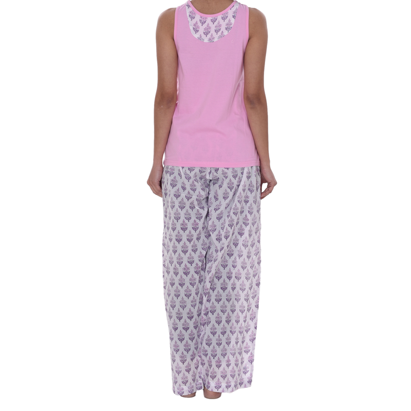 Vasanta Colour Burst - 2 piece pyjama set