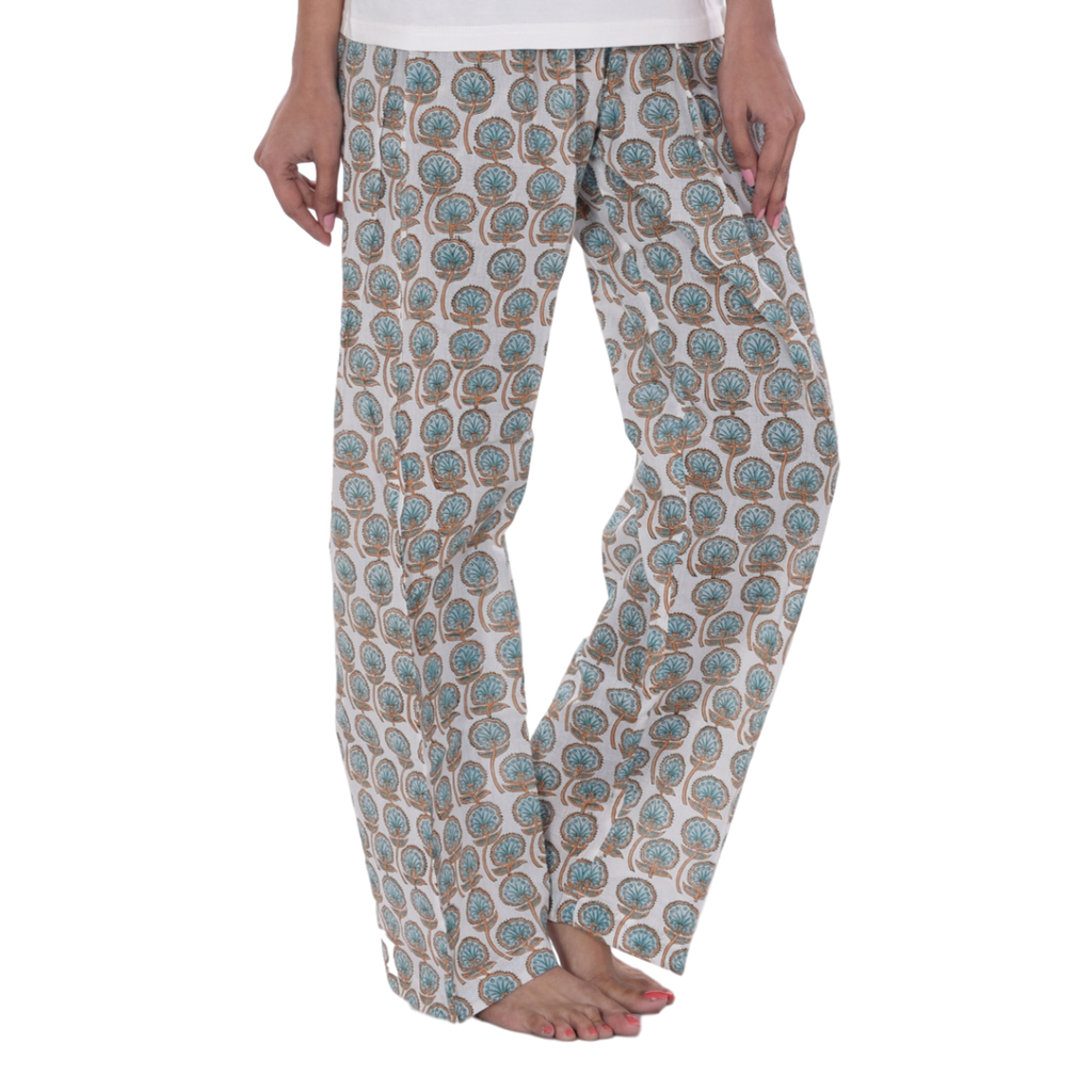 Dipti Pure Beauty - Long lounge pants (pyjama bottoms)