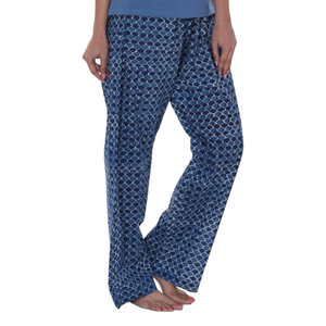 Nisa Sweet Dreams - Long lounge pants (pyjama bottoms)