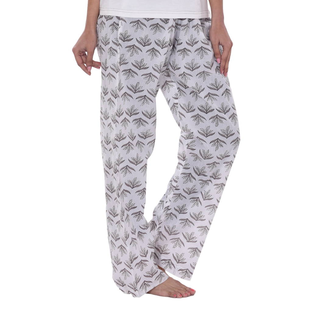 Prakriti Mother Nature - Long lounge pants (pyjama bottoms)