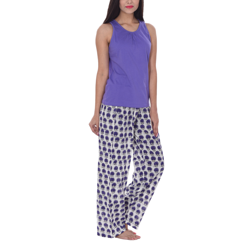 Dipti Pure Beauty - 2 piece pyjama set