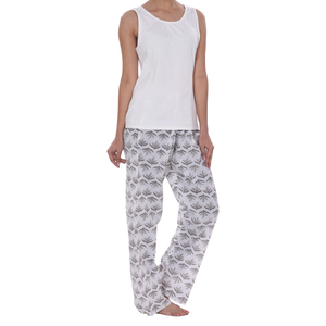 Prakriti - Mother Nature - 2 piece pyjama set