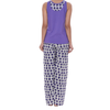 Dipti Pure Beauty - 3 piece pyjama set