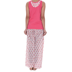 Vasanta Colour Burst - 3 piece pyjama set
