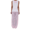 Prakriti Mother Nature - 3 piece pyjama set