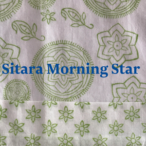 Sitara Morning Star Camisole Strap Nightie