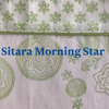 Sitara Morning Star 2-piece button up pyjamas