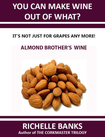 ALMOND BROTHERS WINE