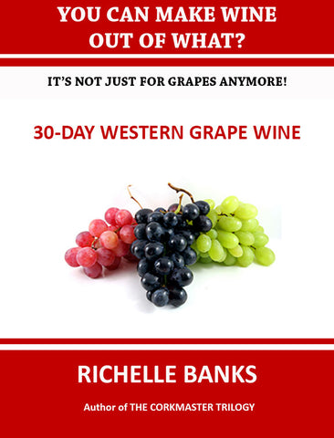 30-DAY WESTERN GRAPE