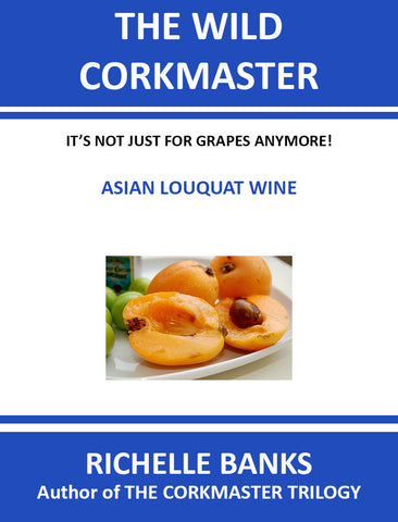 ASIAN LOQUAT WINE