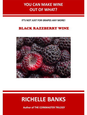 BLACK RAZZBERRY WINE