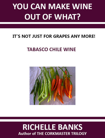 TABASCO CHILE WINE