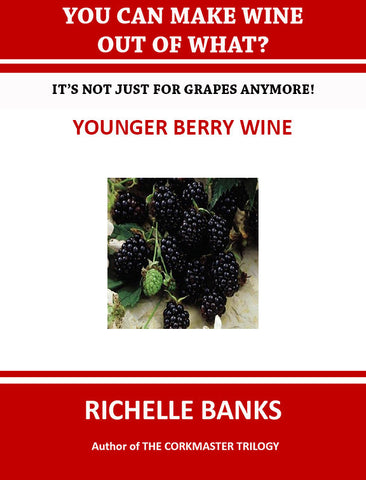 YOUNGER BERRY WINE