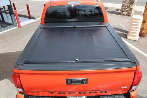 Best Tonneau Covers (We Compare 18 Types) Image