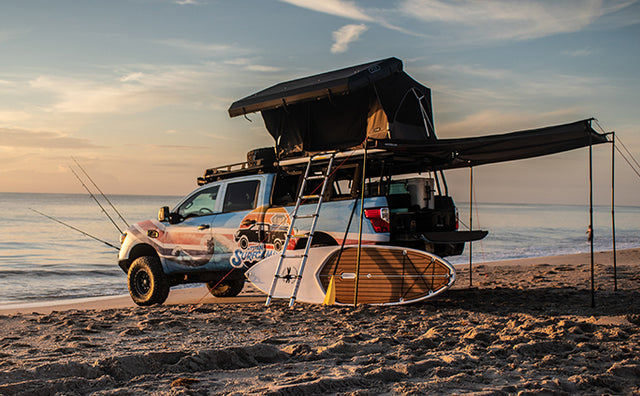 DECKED in TITAN Surfcamp Image
