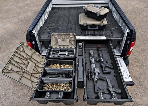 Best Hidden Gun Storage Products For Vehicle, Home, and Self