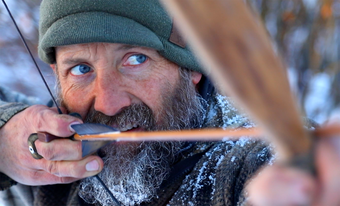 DECKED REAL CUSTOMER: BENJI HILL - The Traditional Hunter and Minimalist