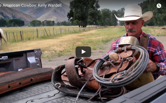 DECKED PRESENTS: The American Cowboy Image