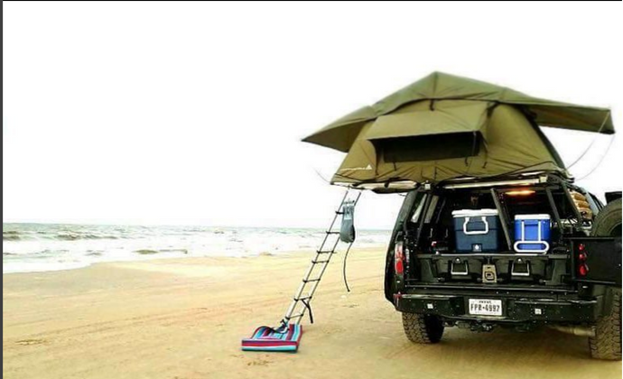 Products to Turn Your Vehicle Into the Ultimate Weekend Escape Rig!